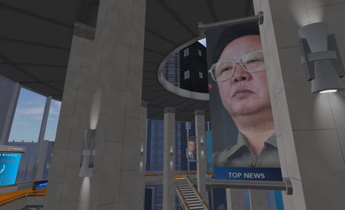 Ist Herr Top News wirklich ein First-Life-Wesen?